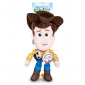 Toy Story 4 Jucarie de plus Disney Pixar - Woody 30cm