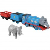 Tren Thomas and Friends Elephant Gordon
