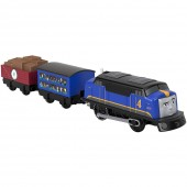Tren Thomas and Friends Gustavo