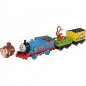 Tren Thomas and Friends Monkey Thomas