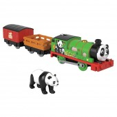 Tren Thomas and Friends Panda Percy