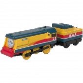 Tren Thomas and Friends Trackmaster Rebecca