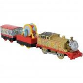 TrenThomas and Friends Golden Thomas