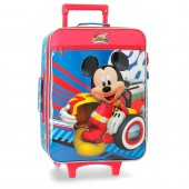 Troler copii 50 cm 2 roti Disney Mickey Mouse World
