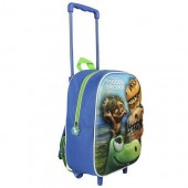 Trolley Ghiozdan gradinita 3D Disney The Good Dinosaur- 31 cm