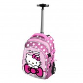 Trolley Premium Hello Kitty - colectia Travel Bow