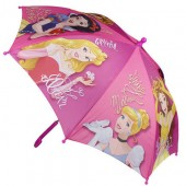 Umbrela pentru copii Printesele Disney MAXI - All Princess