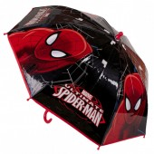 Umbrela POE Spiderman 42 cm