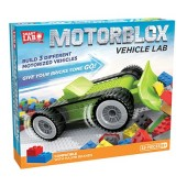 Vehicule de laborator AutomoBlox Smart Lab