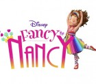 Disney Fancy Nancy